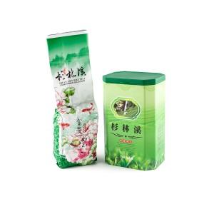 Herbata Shan Lin Xi Oolong 150g