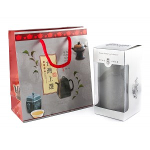 Zestaw Dong Ding (Tung Ding) Oolong 150g