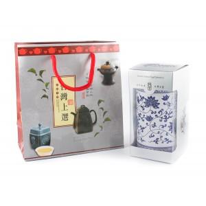 Zestaw Shan Lin Xi Oolong 150g